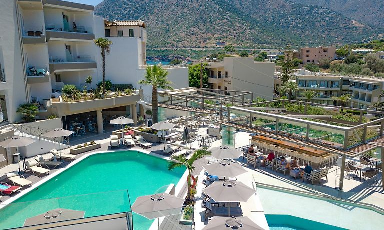 Sunset Hotel Spa Balion Greece Season Deals From 63